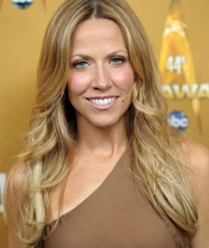 Photo of Sheryl Crow