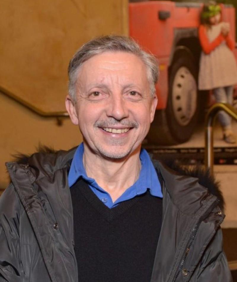 Photo of Jean-Pol Fargeau