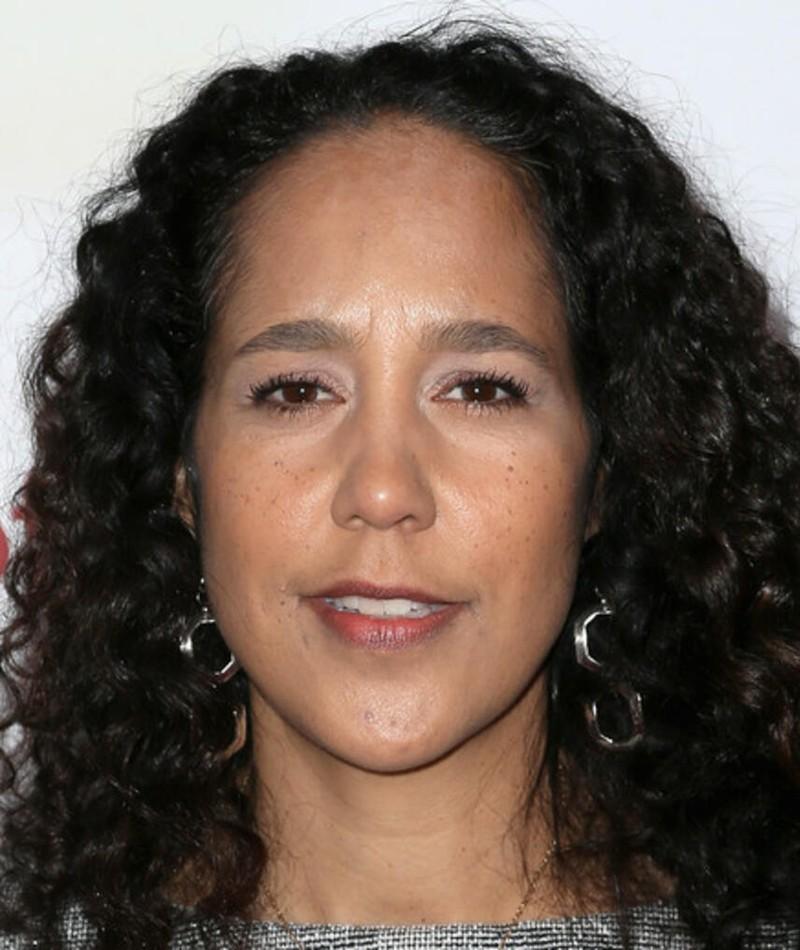 Photo of Gina Prince-Bythewood