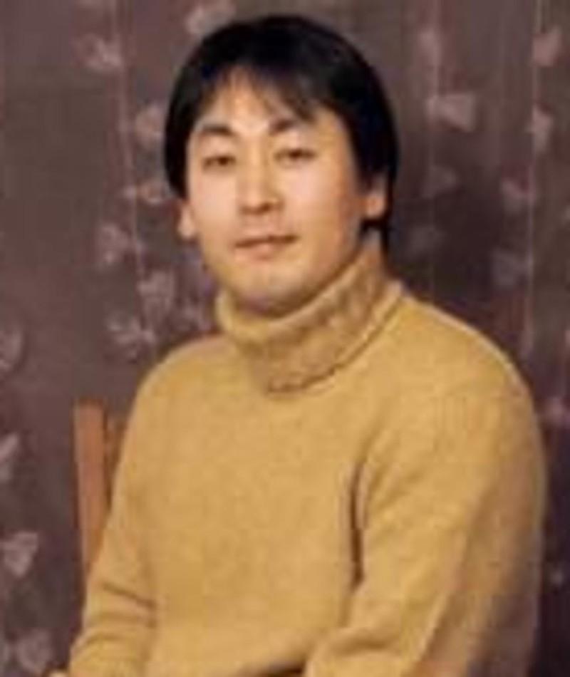 Photo of Kwon Jong-kwan