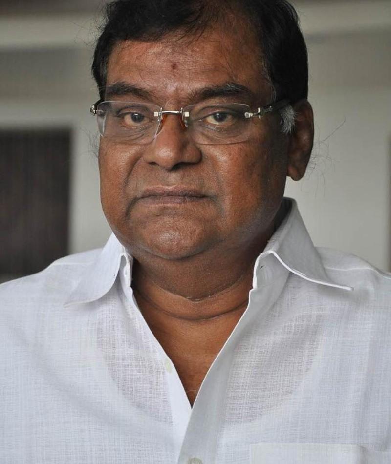 Gambar Srinivasa Rao Kota