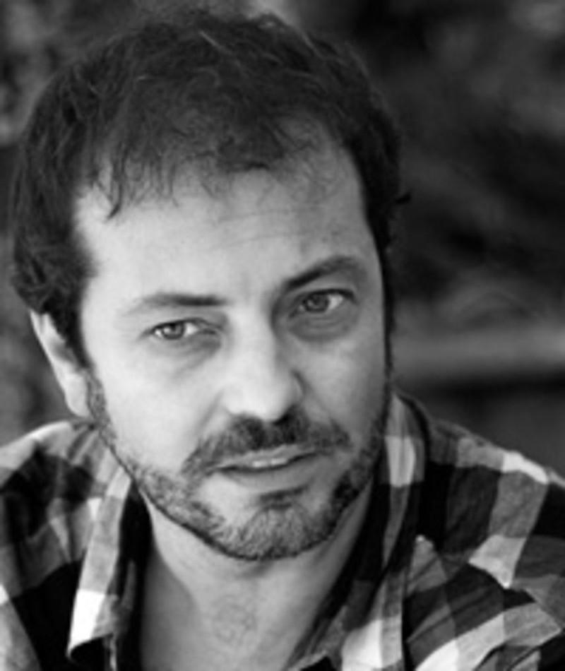 Photo of Enrique López Lavigne