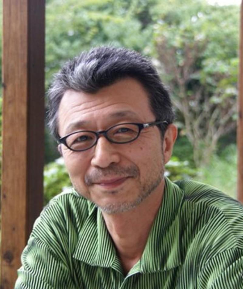 Photo of Masato Hara