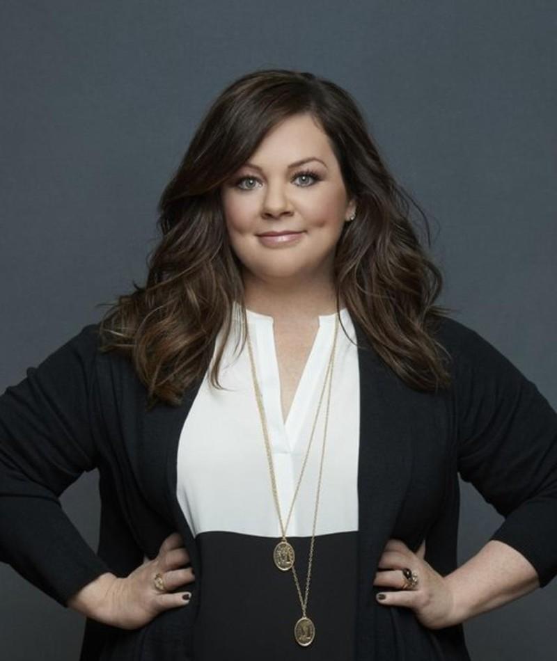 Photo of Melissa McCarthy
