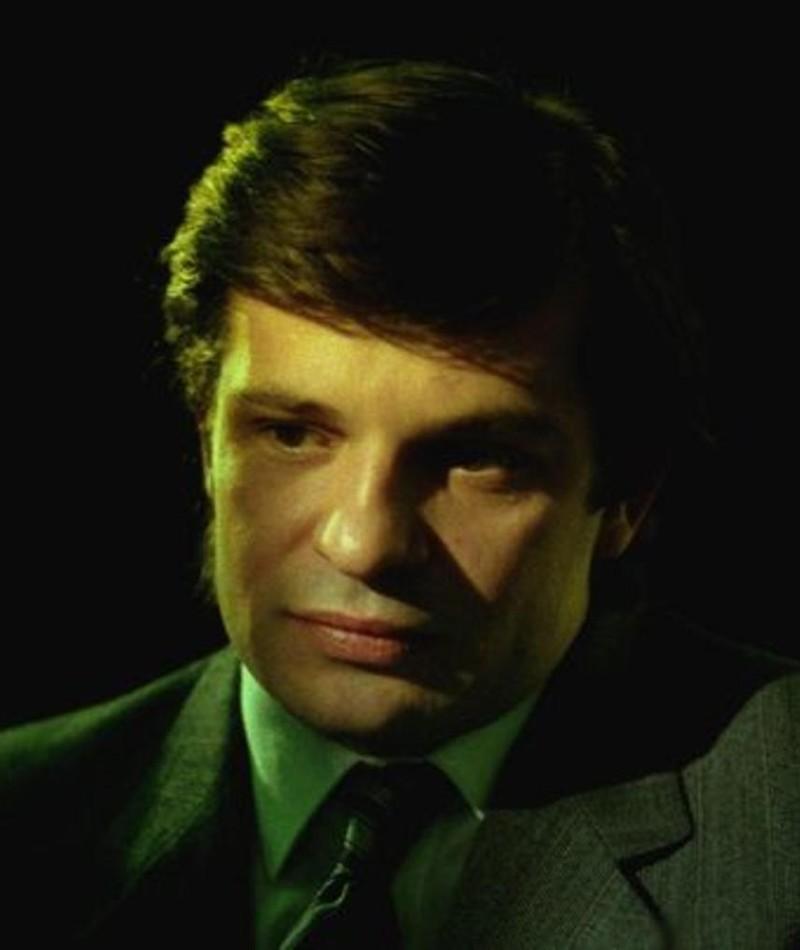 Photo of Krzysztof Globisz