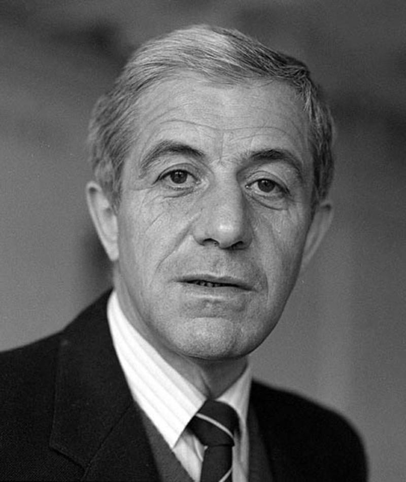 Photo of Zbigniew Zapasiewicz