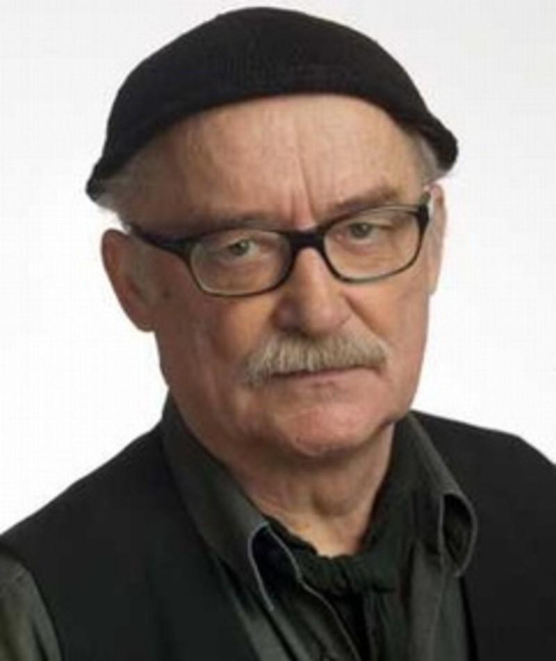 Photo of Hans W. Geissendörfer