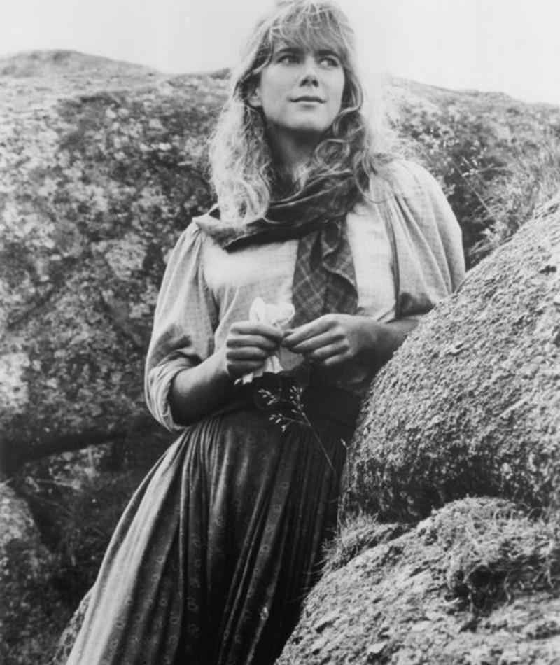 Photo of Imogen Stubbs