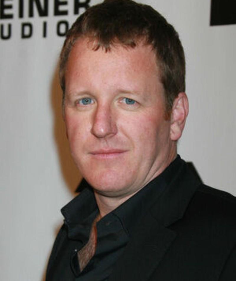 Photo of David Von Ancken