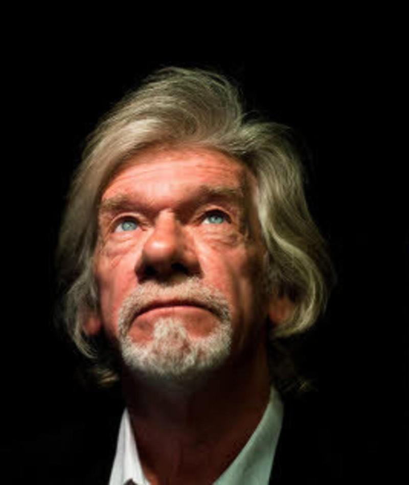 Photo of Pierre Billon