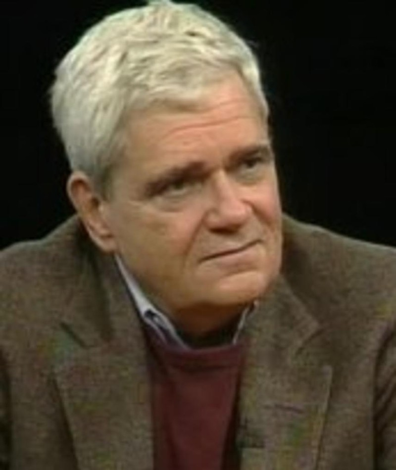 Photo of Peter Maas