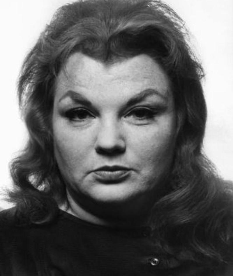 Photo of Shirley Stoler