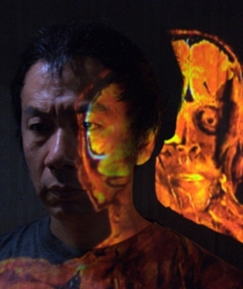 Shin'ya Tsukamoto fotoğrafı