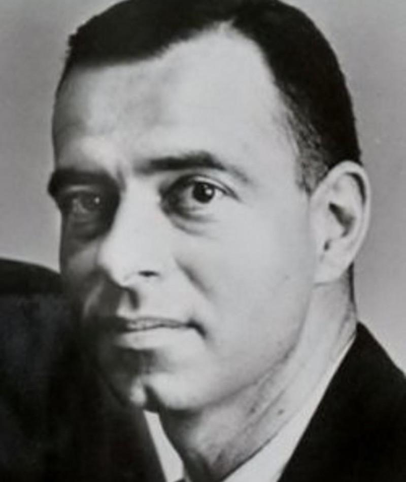 Photo of Charles W. Bailey II