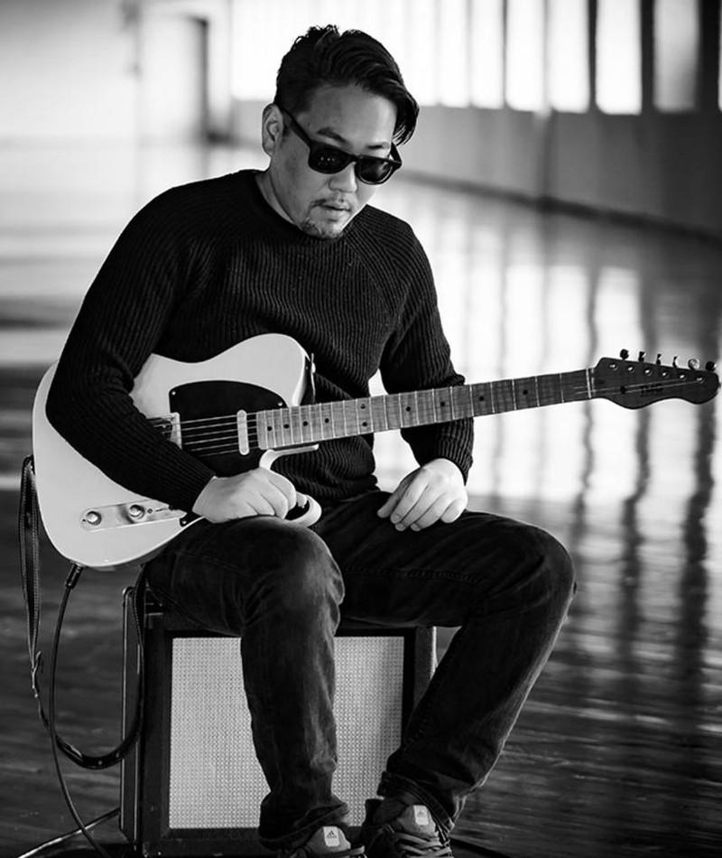 Photo of Dai Miyazaki