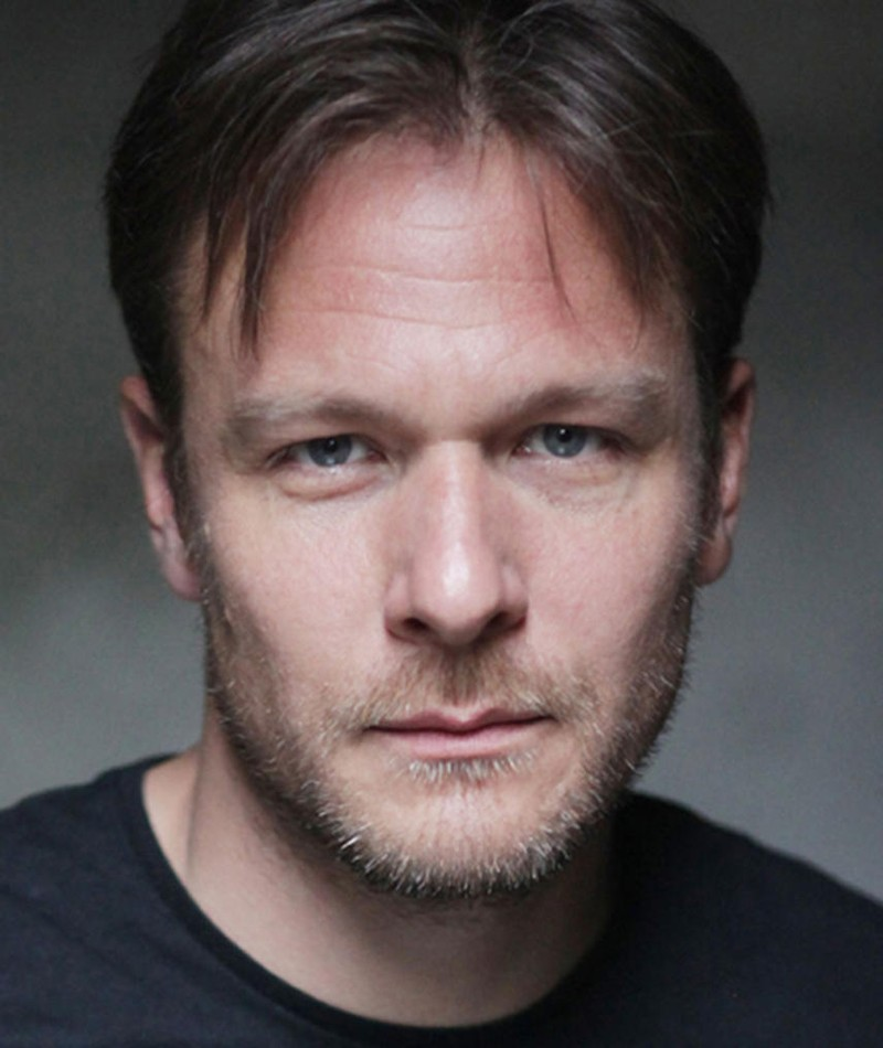 Photo of Jochen Hägele