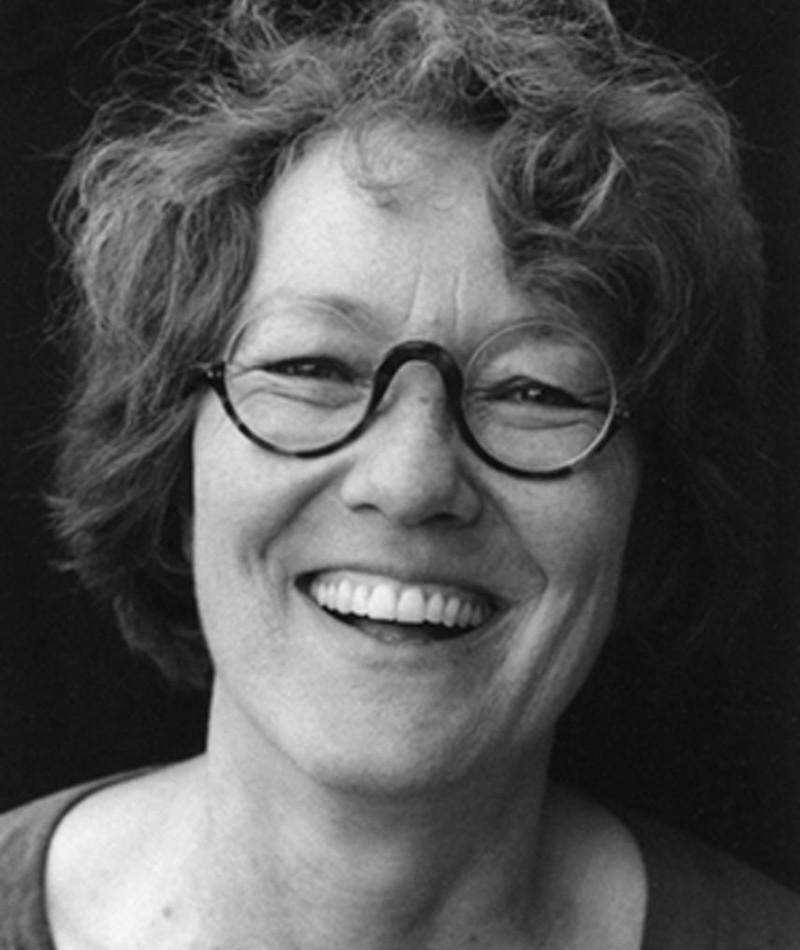 Photo of Ursula Illert