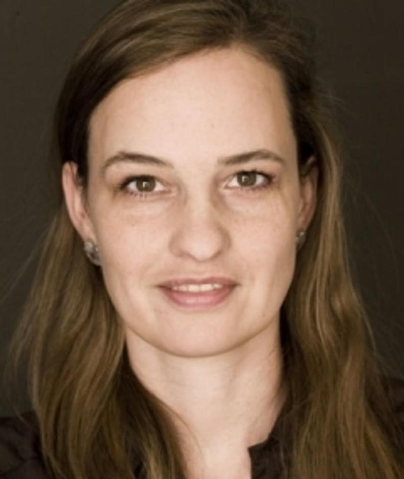 Photo of Natja Brunckhorst