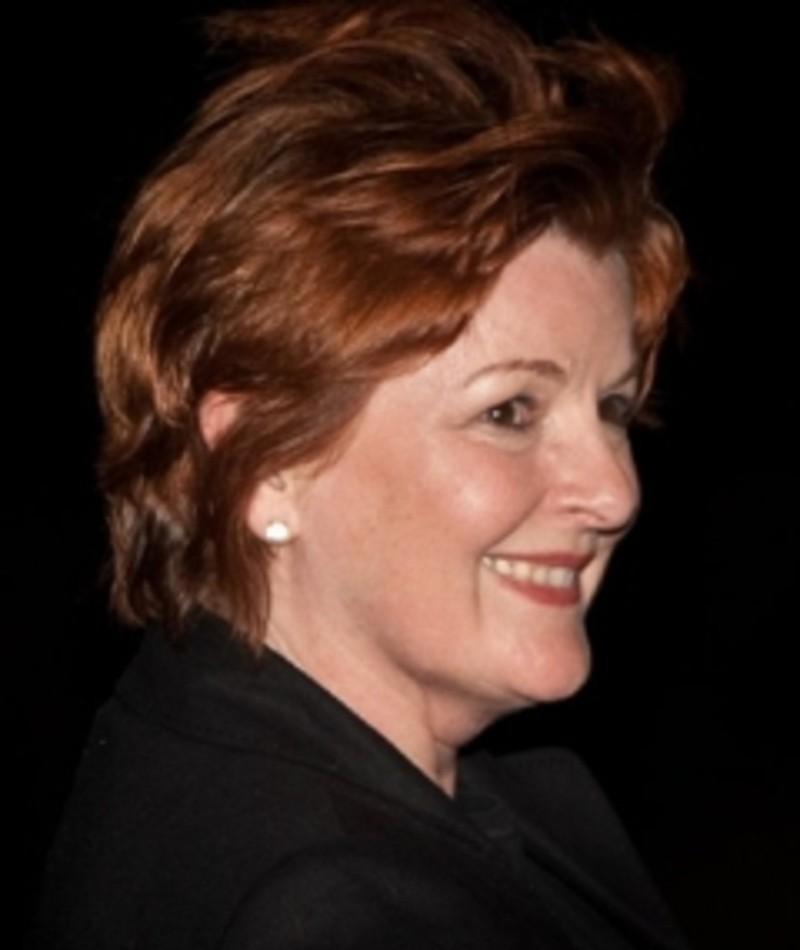 Photo of Brenda Blethyn