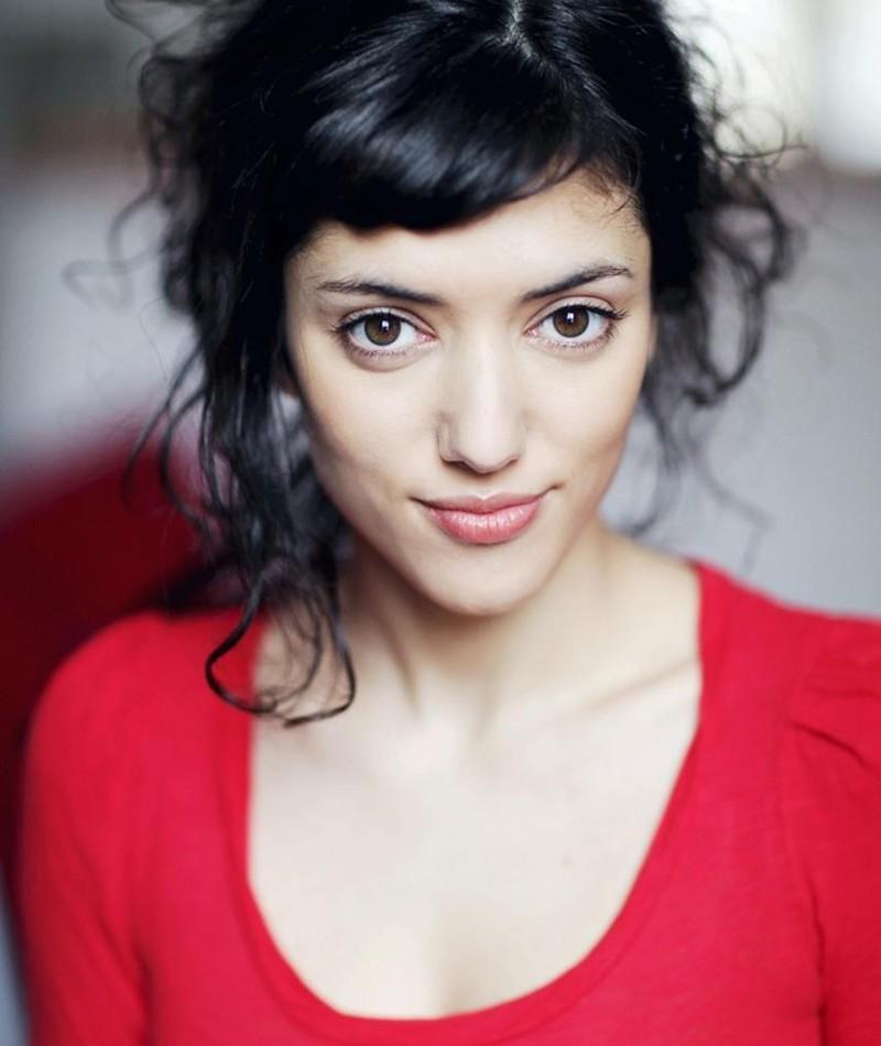 Photo of Vanessa Guide