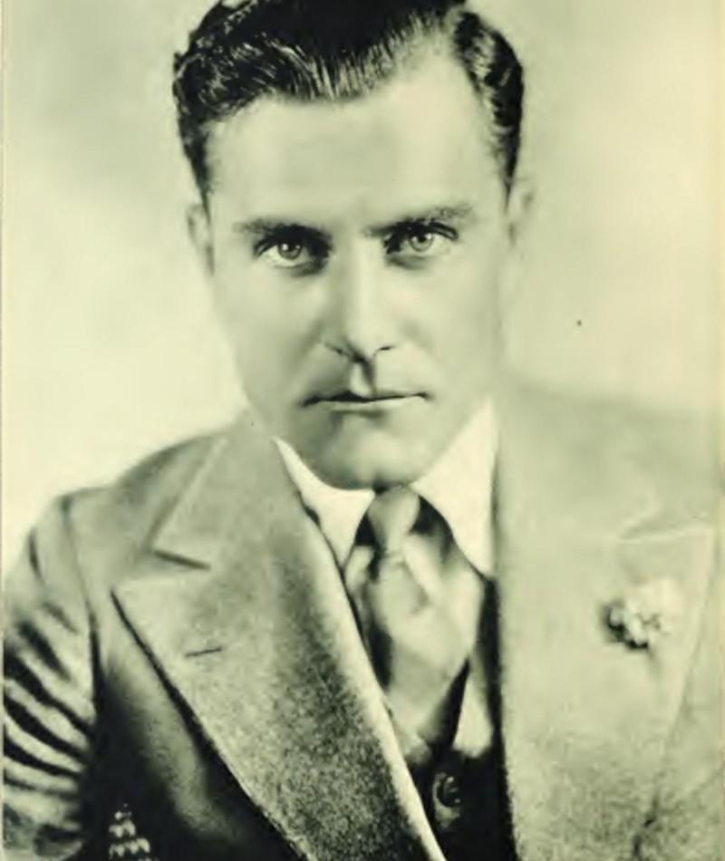 Photo of Bert Lytell