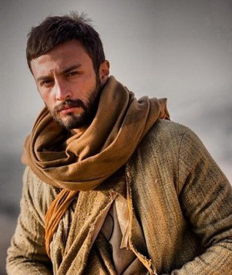 Photo of Amir Jadidi