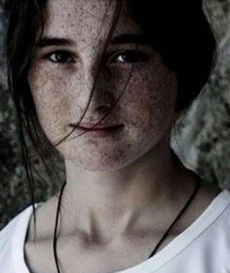 Photo of Mariam Buturishvili