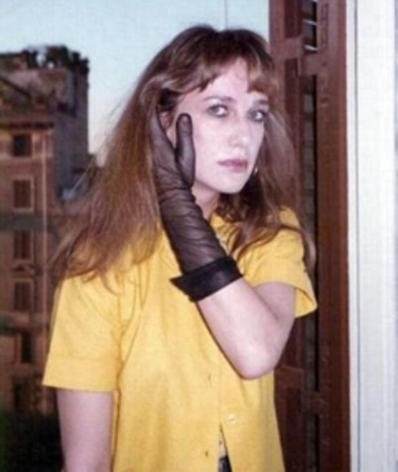 Photo of Daria Nicolodi