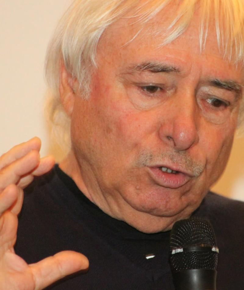 Photo of Luciano Tovoli