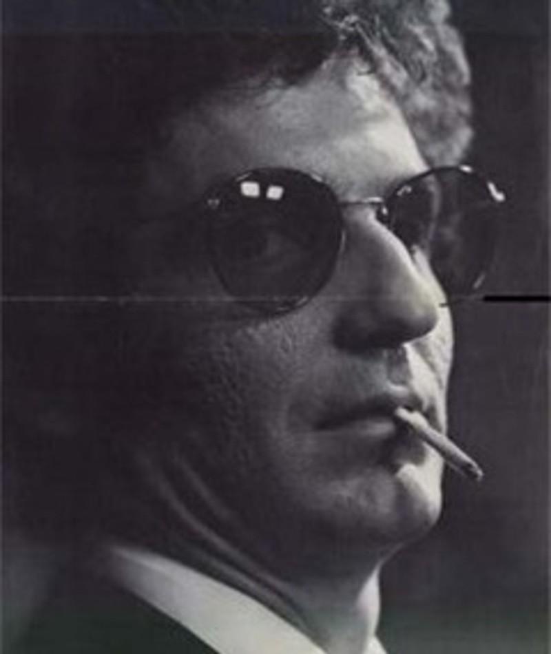 Photo of Leonard Frey