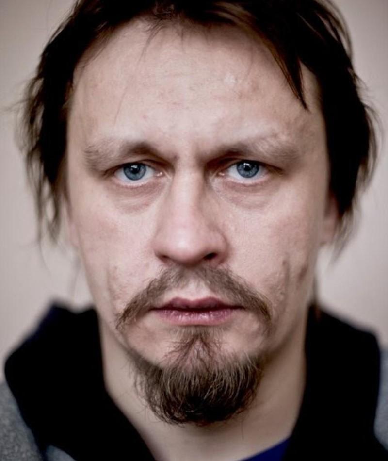 Photo of Oleg Vorotnikov
