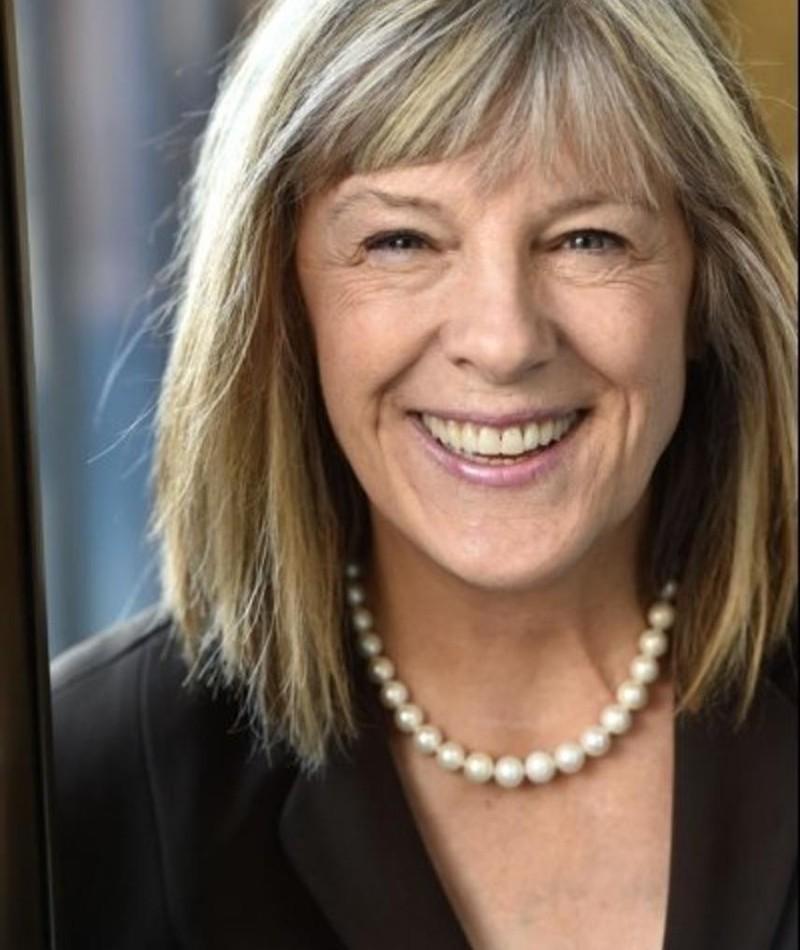 Photo of Mimi Kennedy