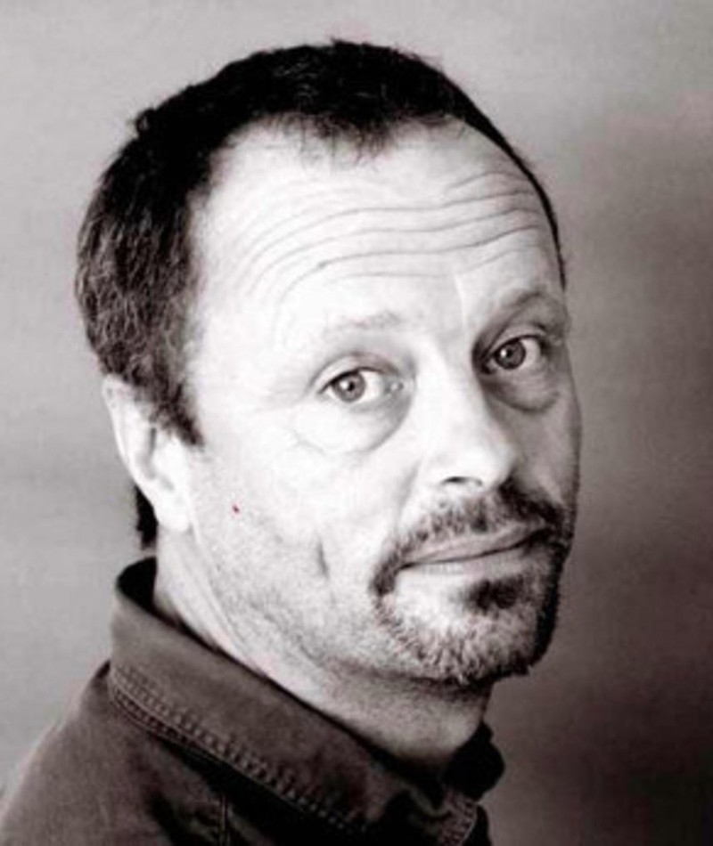 Photo of Robert Llewellyn
