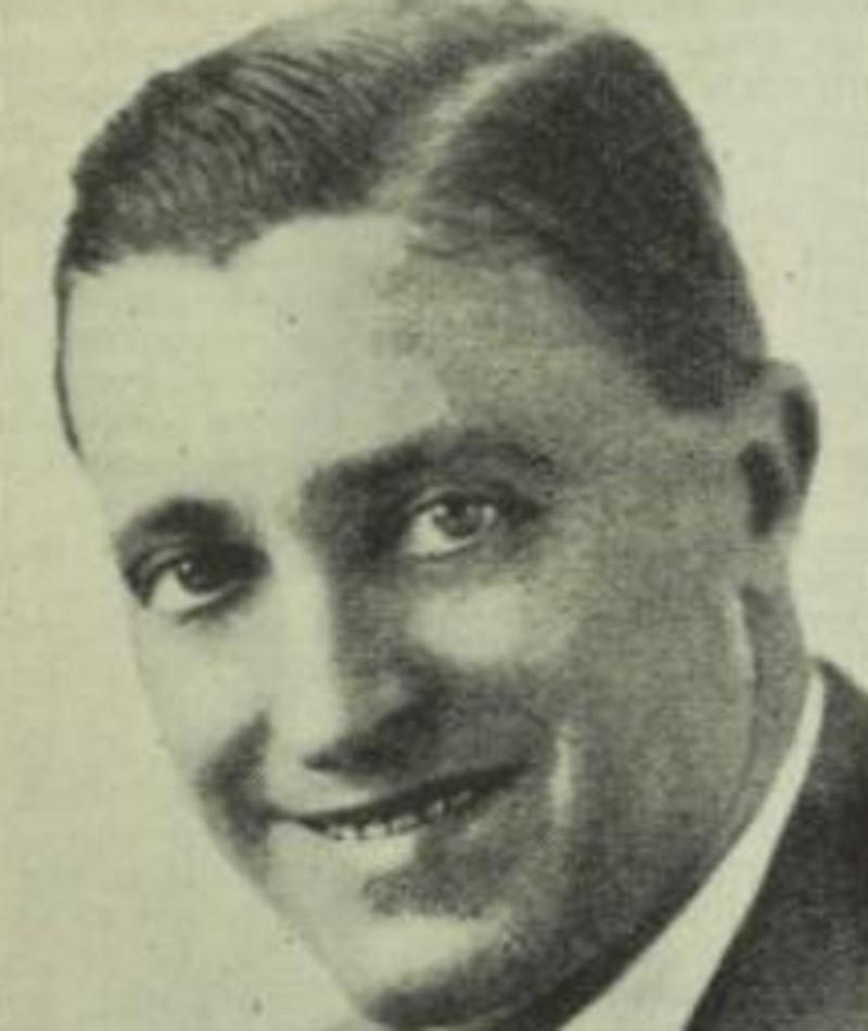 Photo of Charles Nordhoff