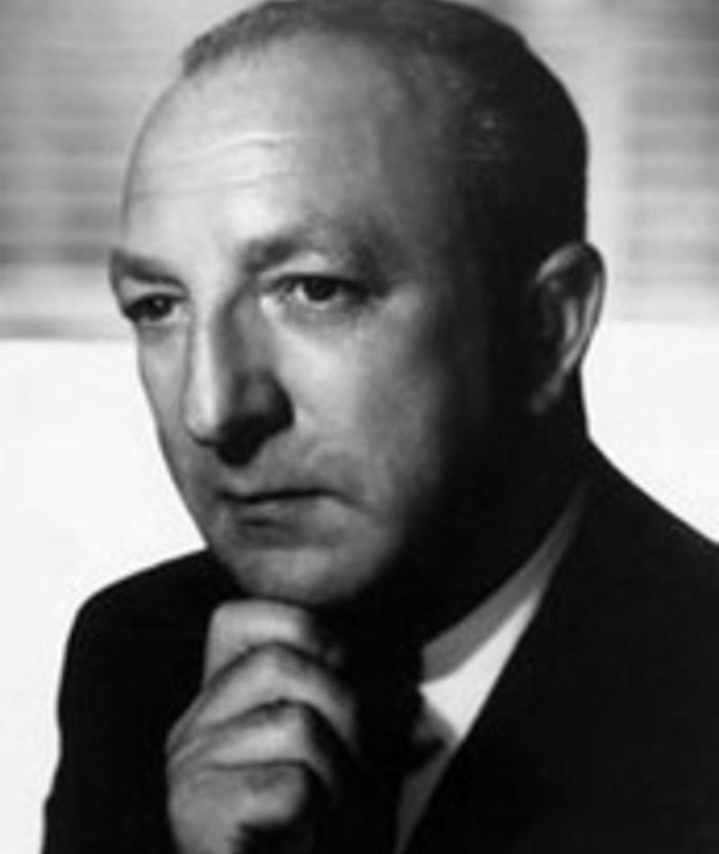 Photo of Walter Jurmann