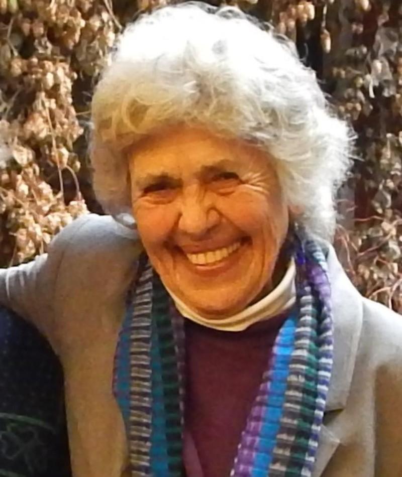 Photo of Sally M. Gearhart