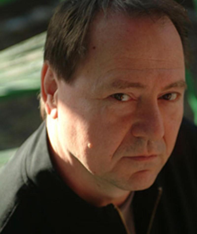 Photo of George Mihalka