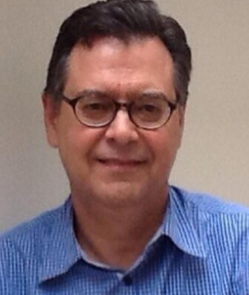 Photo of Larry Ingrassia
