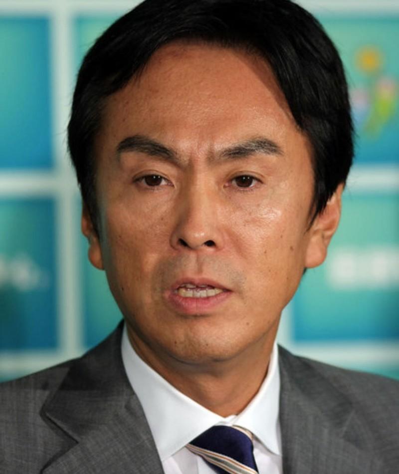 Photo of Nobuteru Ishihara