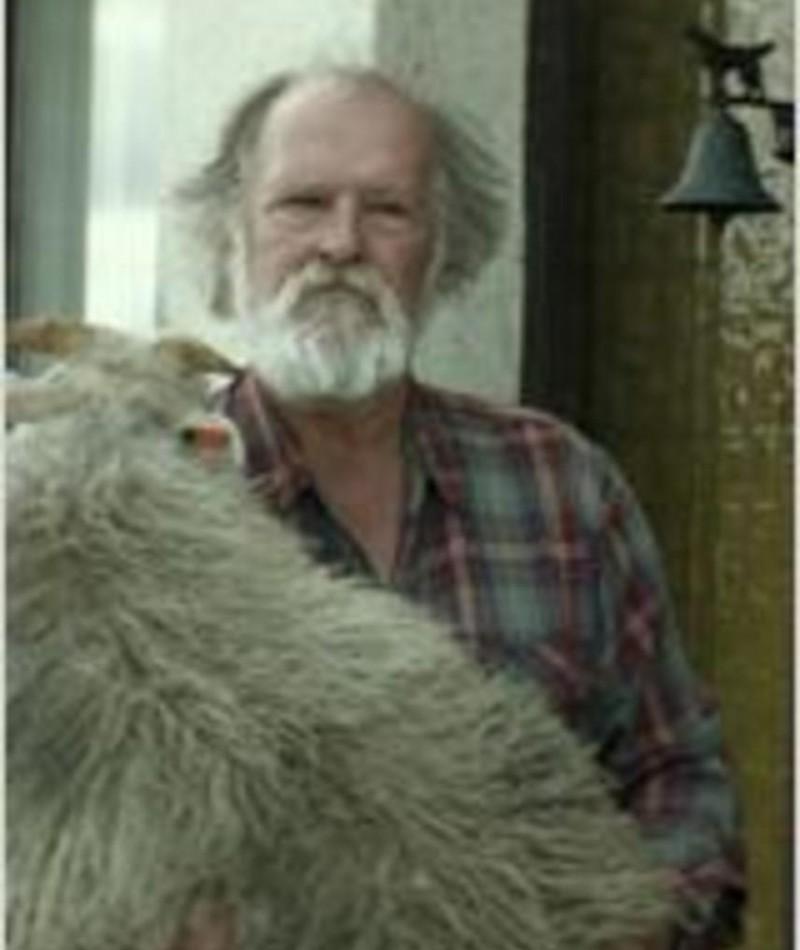 Photo of Jon Benonysson