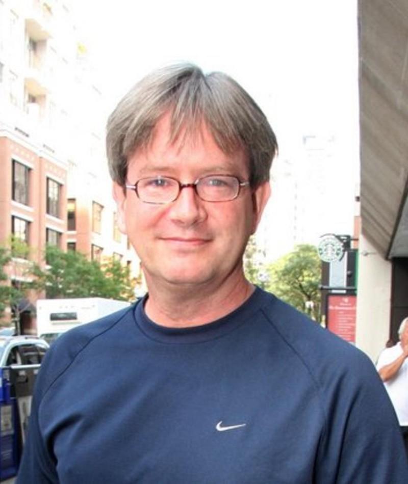 Photo of Mark McKinney