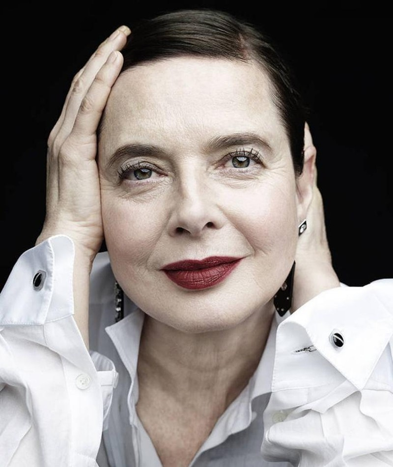 Photo of Isabella Rossellini