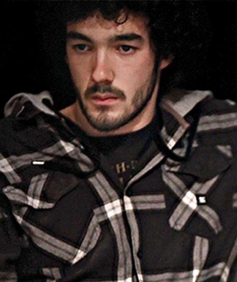 Photo of Vicente Wallenstein