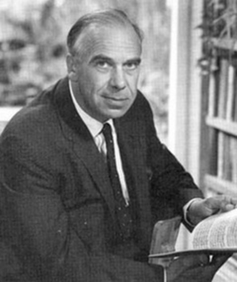 Photo of William Alwyn