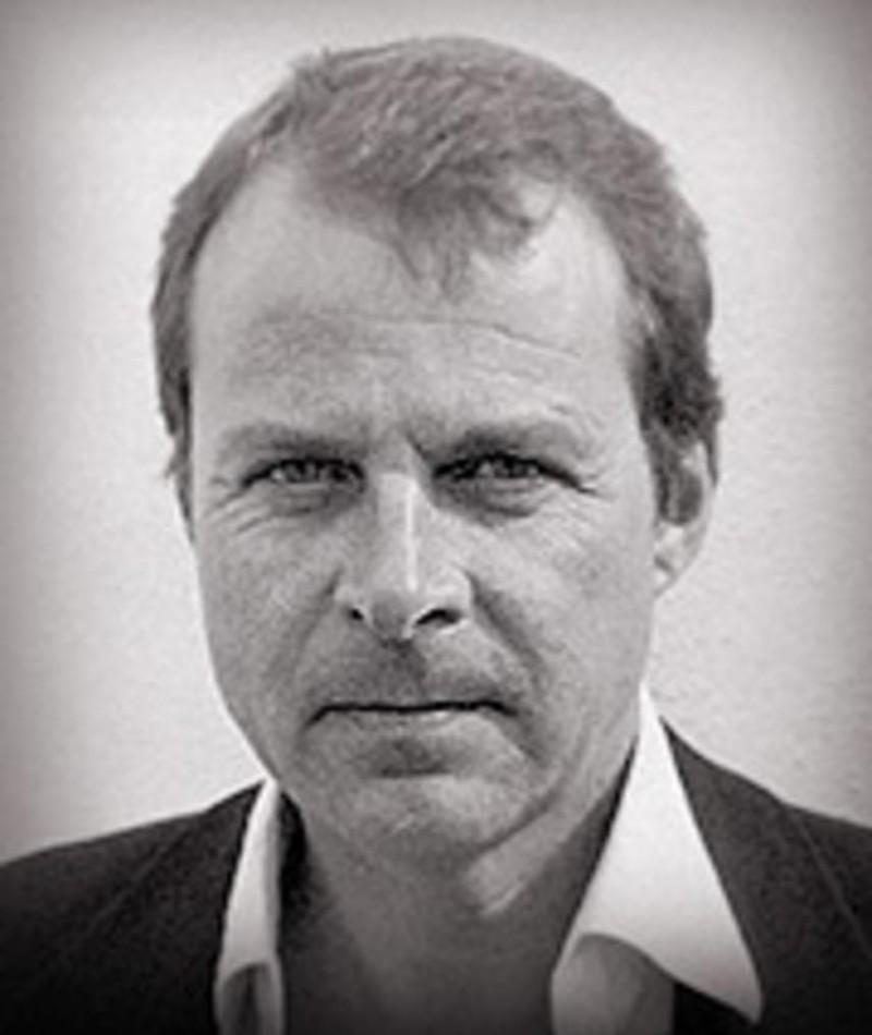 Photo of Carl Rigg