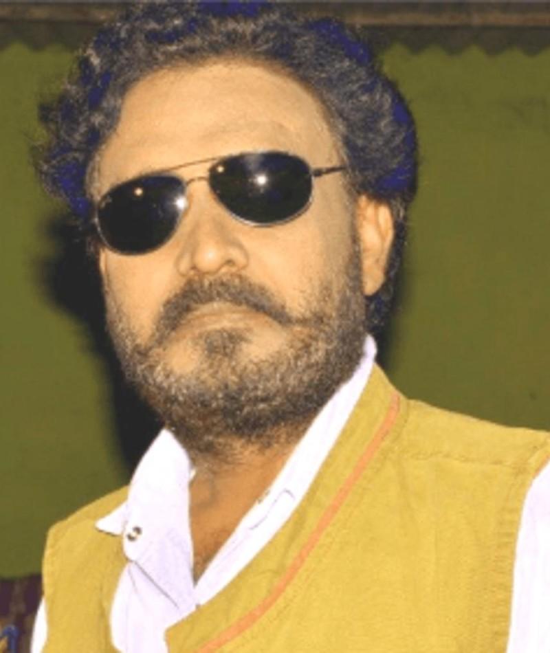 Photo of Shashi Bhushan