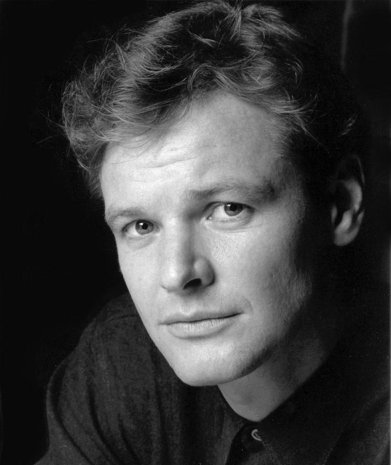 Photo of Geraint Wyn Davies