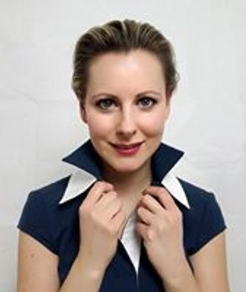Photo of Eva Küpper