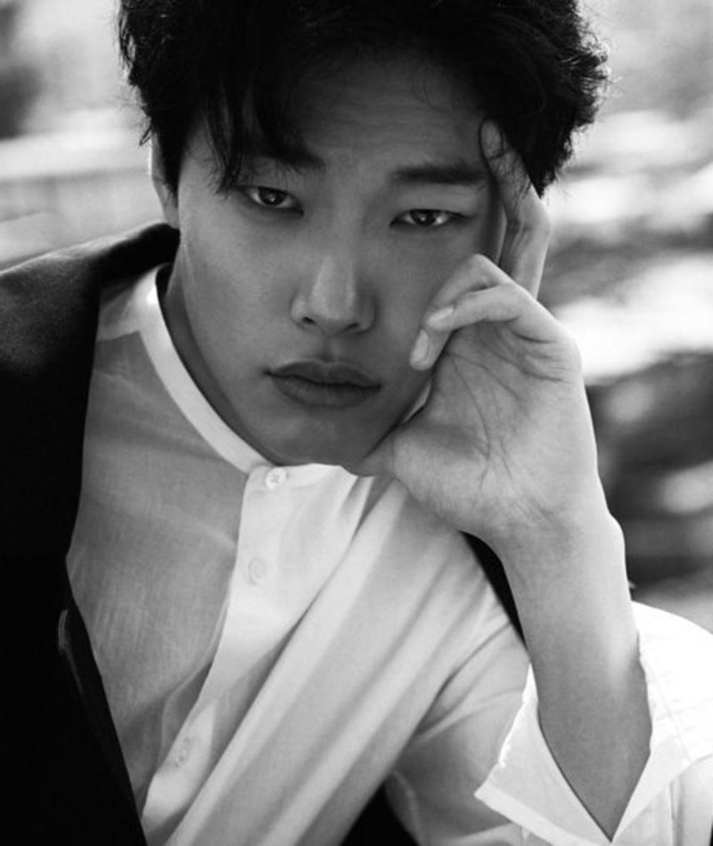 Photo of Ryu Jun-yeol