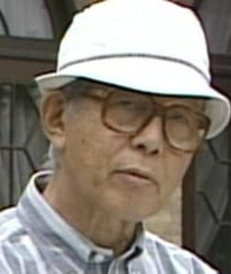 Photo of Akinori Matsuo